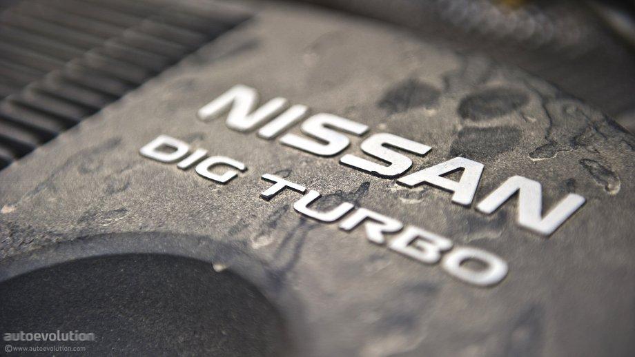 Nissan Juke 1 6 Turbo Engine 2017