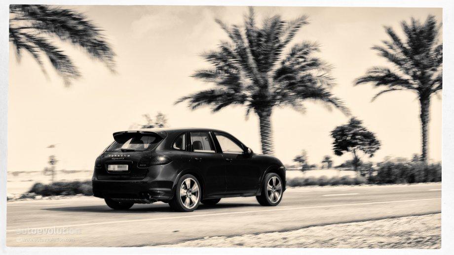 Porsche cayenne gts the dark side photo 31 64