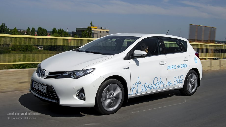 2018 Toyota Auris Hybrid Specification | 2016 - 2017 Best Cars Review