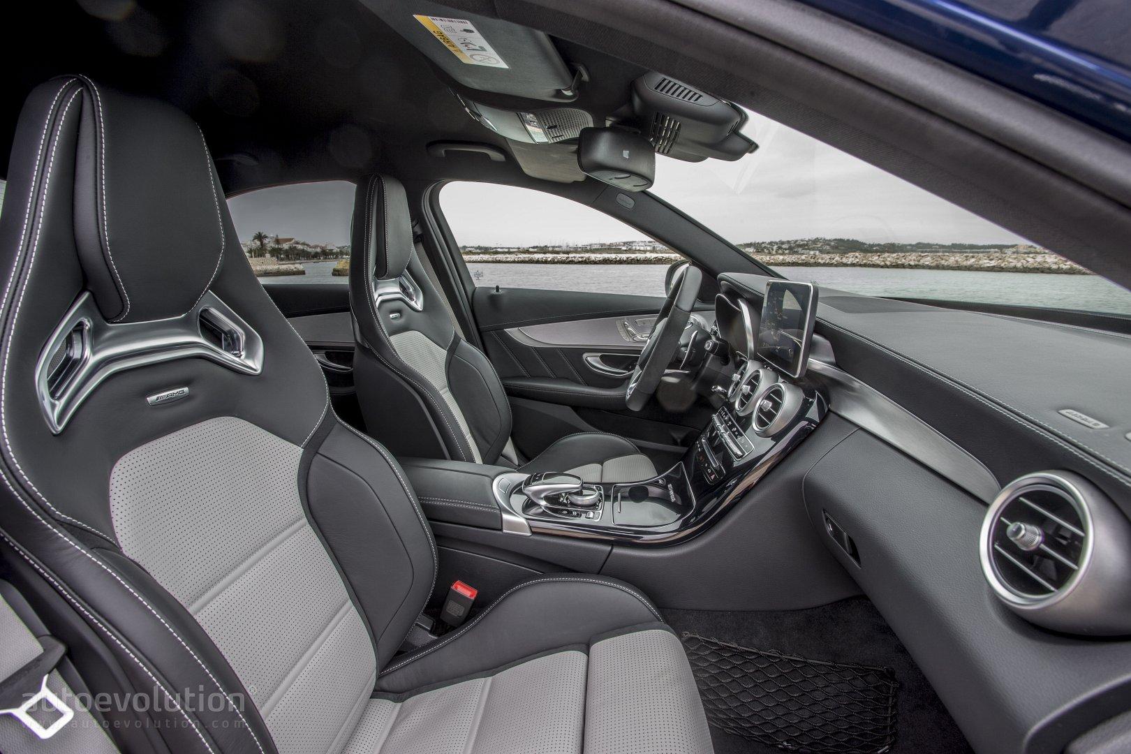 2016 Mercedes Amg C63 Review Autoevolution