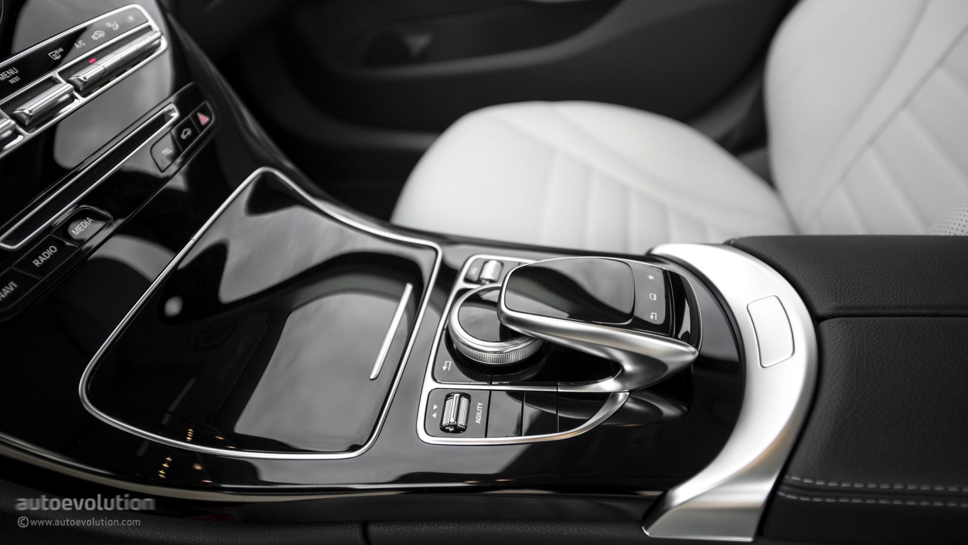 2015 mercedes benz c class review autoevolution - 2015 Mercedes C Class White