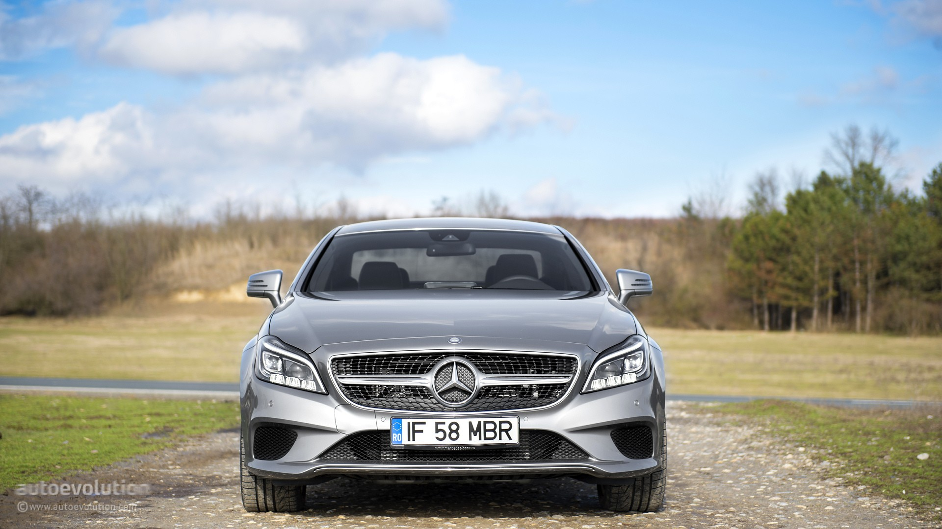 2015 mercedes benz cls class review page 2 autoevolution for Mercedes benz cls550 review