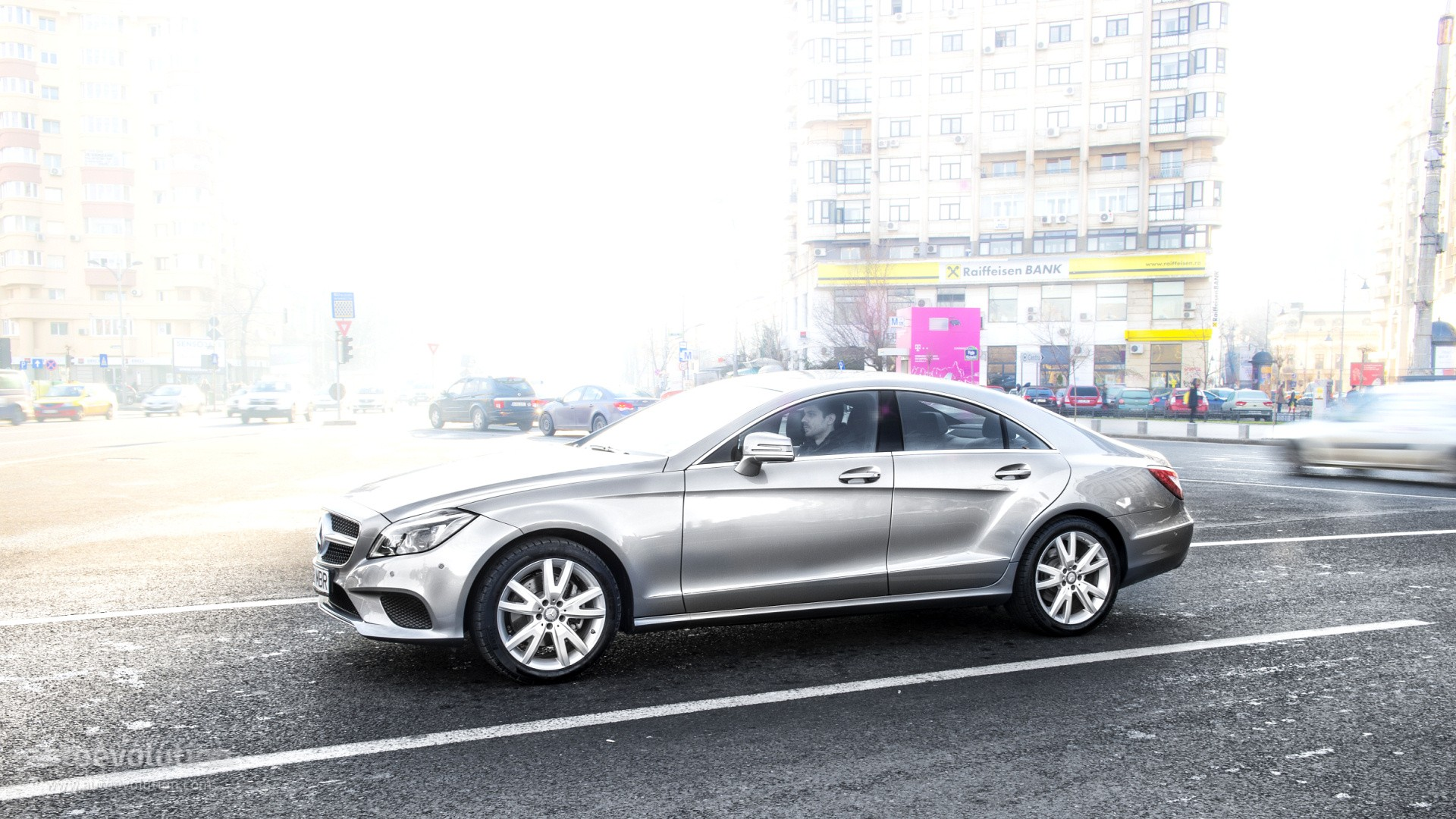 Used Mercedes Cls For Sale In India