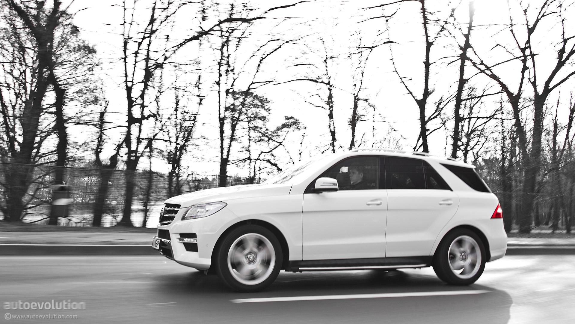 2012 ml350 bluetec problems autos post for Mercedes benz recall