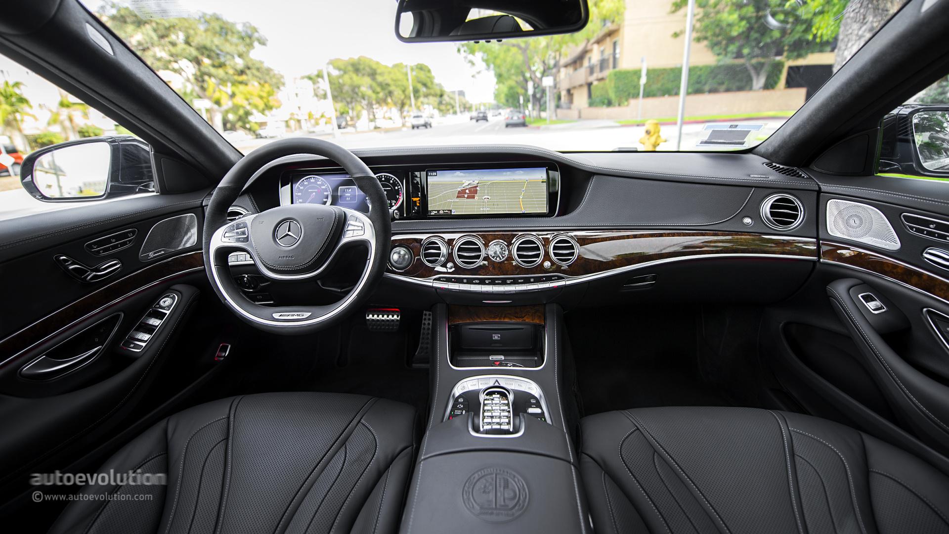 Mercedes E Review