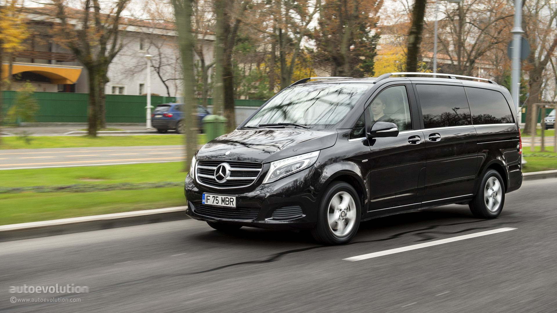 mercedes benz v class review. Cars Review. Best American Auto & Cars Review