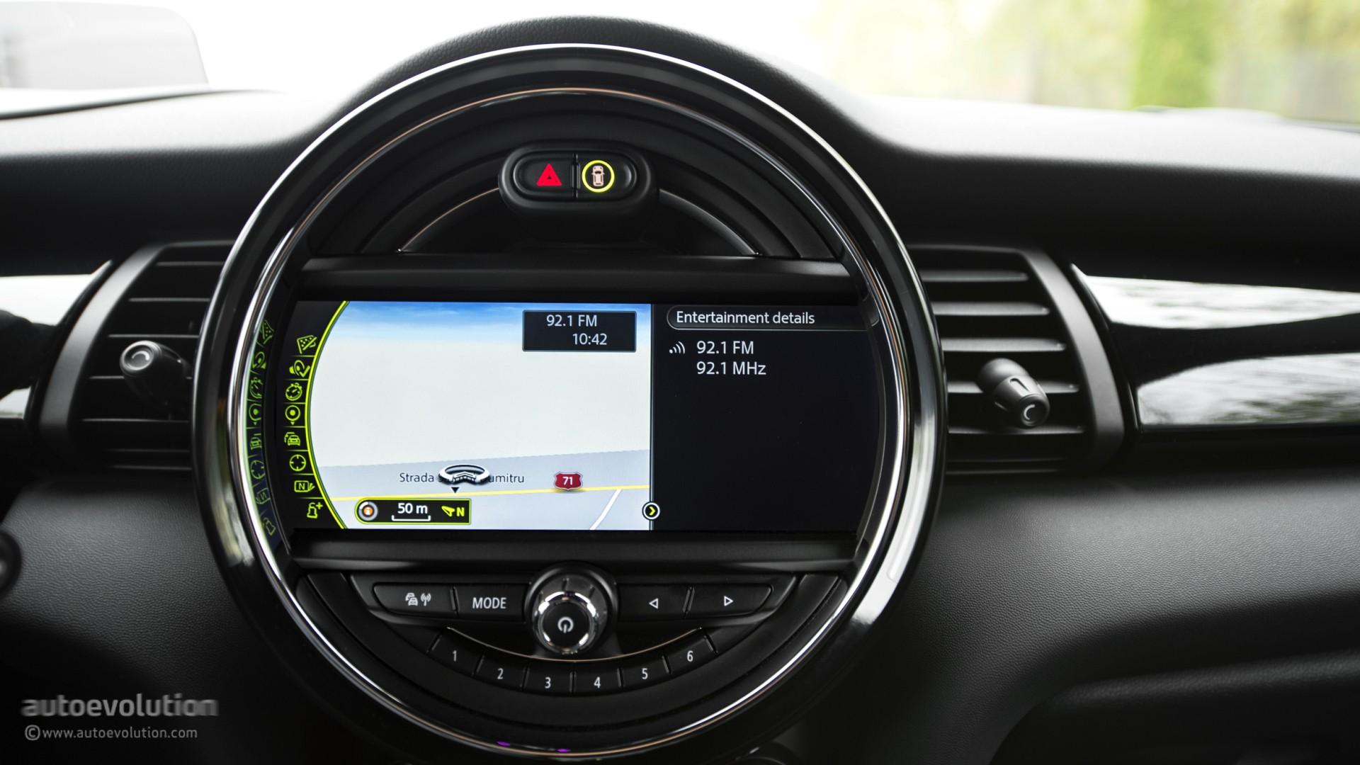 2014 Mini Cooper S Hardtop 5 Door Review Autoevolution