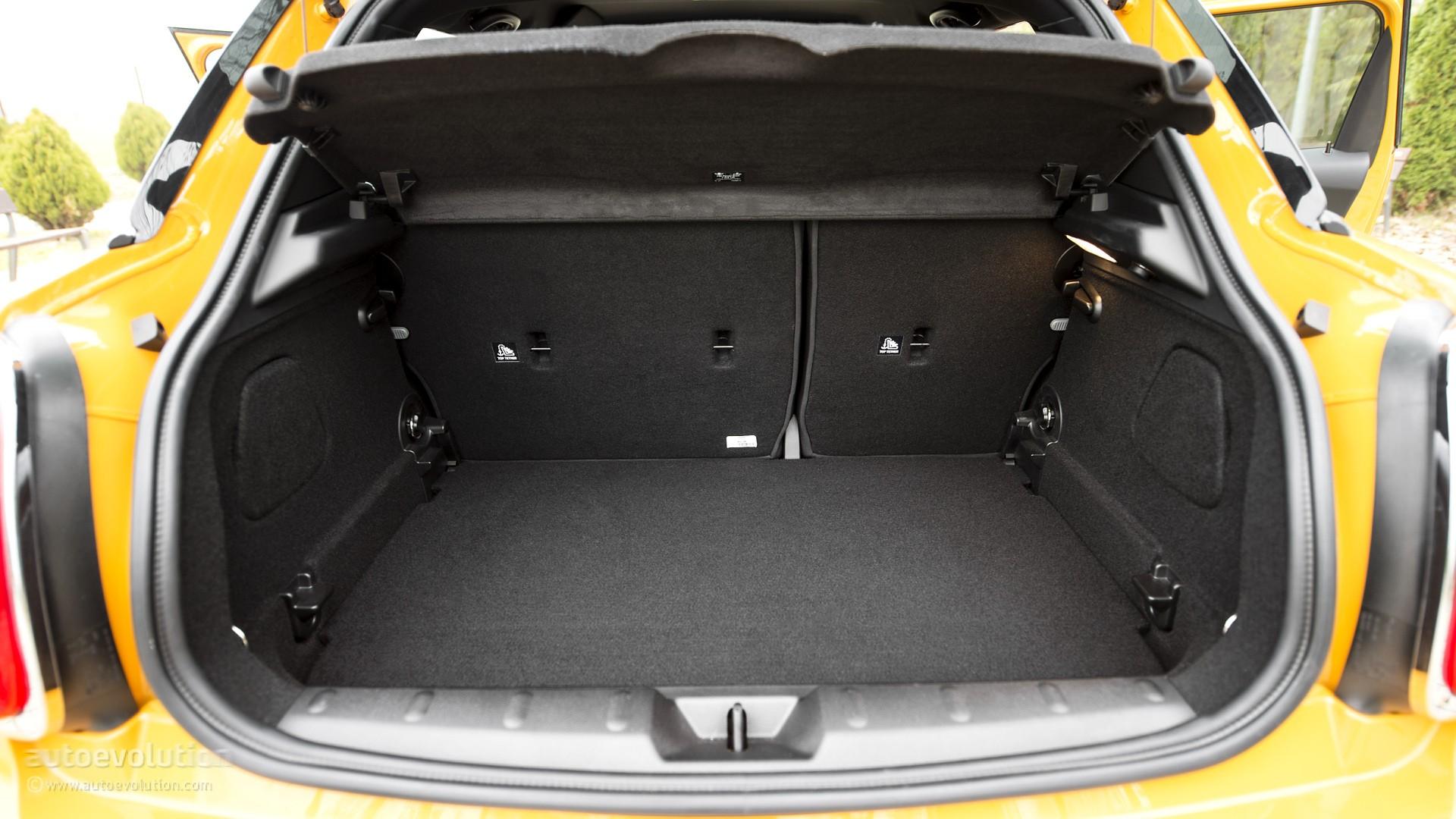 Photo gallery (63) & 2014 MINI Cooper S Hardtop 5-door Review - autoevolution