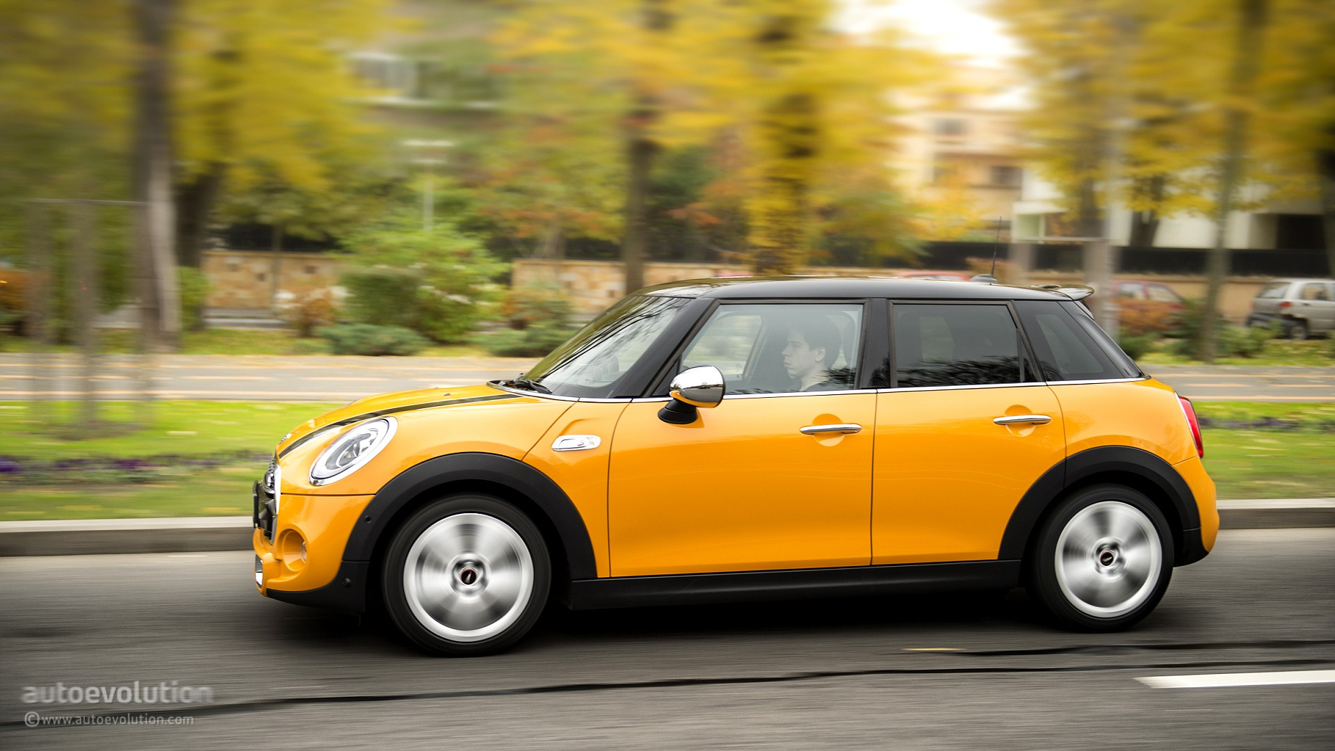 Mini Cooper Evolution >> 2014 MINI Cooper S Hardtop 5-door Review - autoevolution