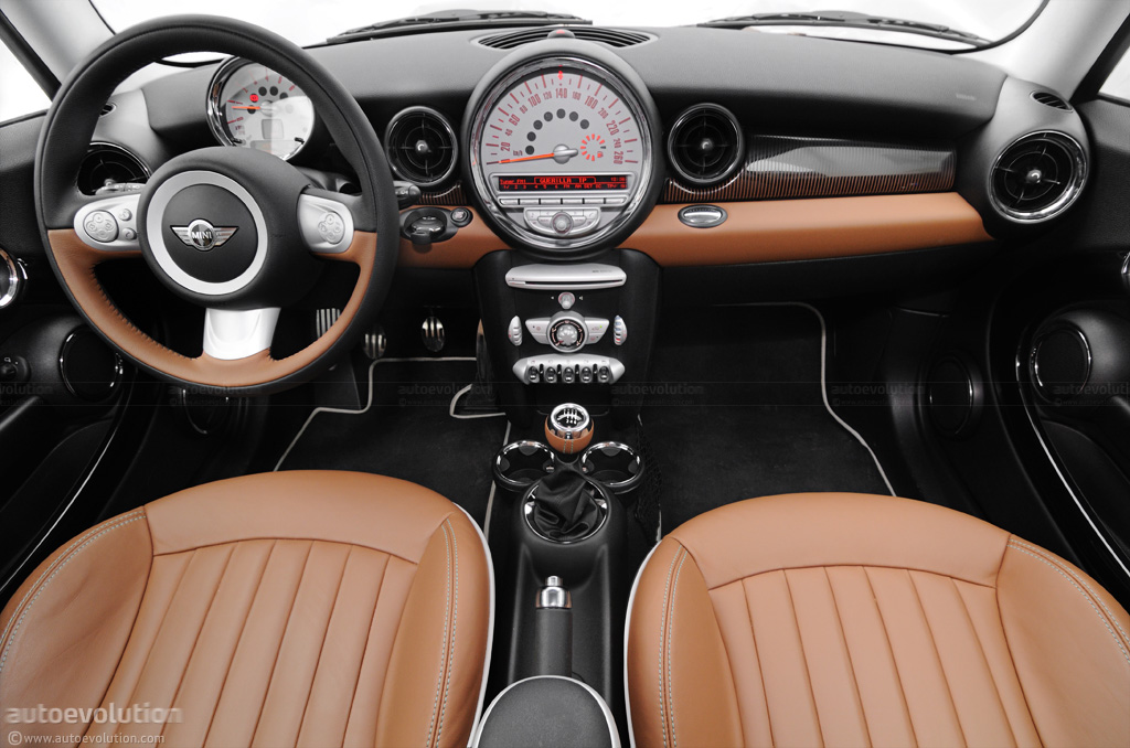 Mini Cooper S Mayfair 50 Review Guest Editor Opinions Autoevolution