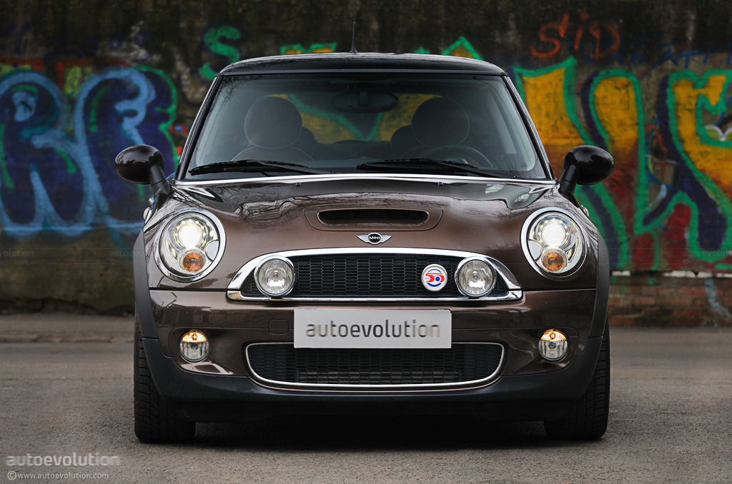 MINI Cooper S Mayfair 50 Review - autoevolution