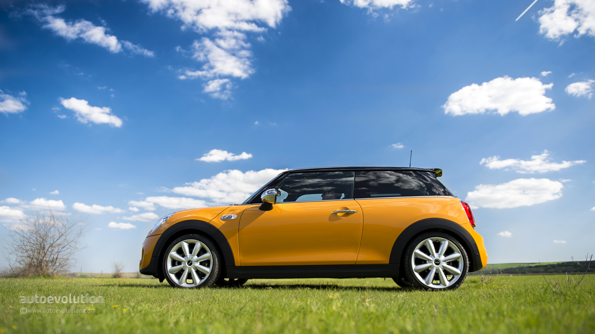 2014 Mini Cooper S Review Autoevolution