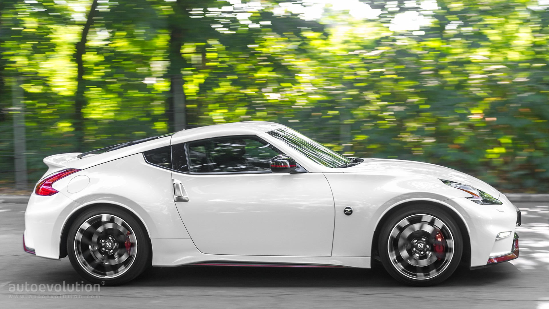 370z nismo specs 0 60 autos weblog. Black Bedroom Furniture Sets. Home Design Ideas