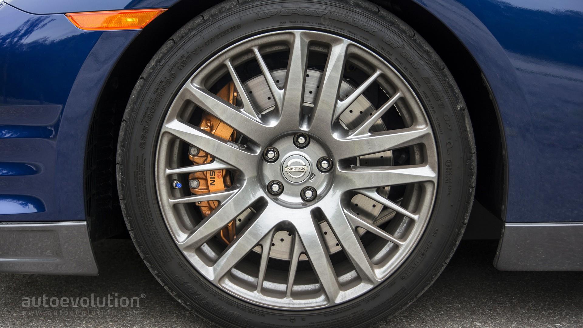 2016 Nissan Gt R Review Autoevolution Rims