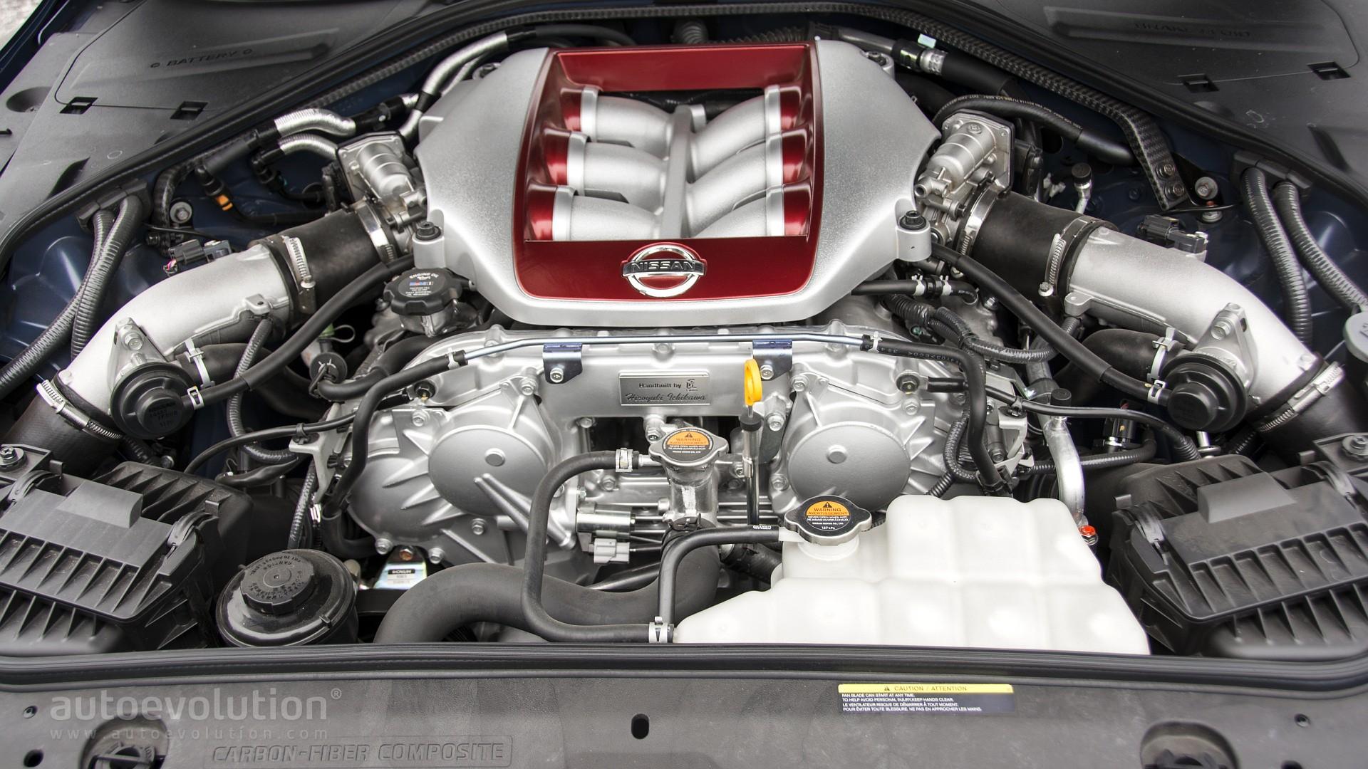 2016 nissan gt-r review - autoevolution