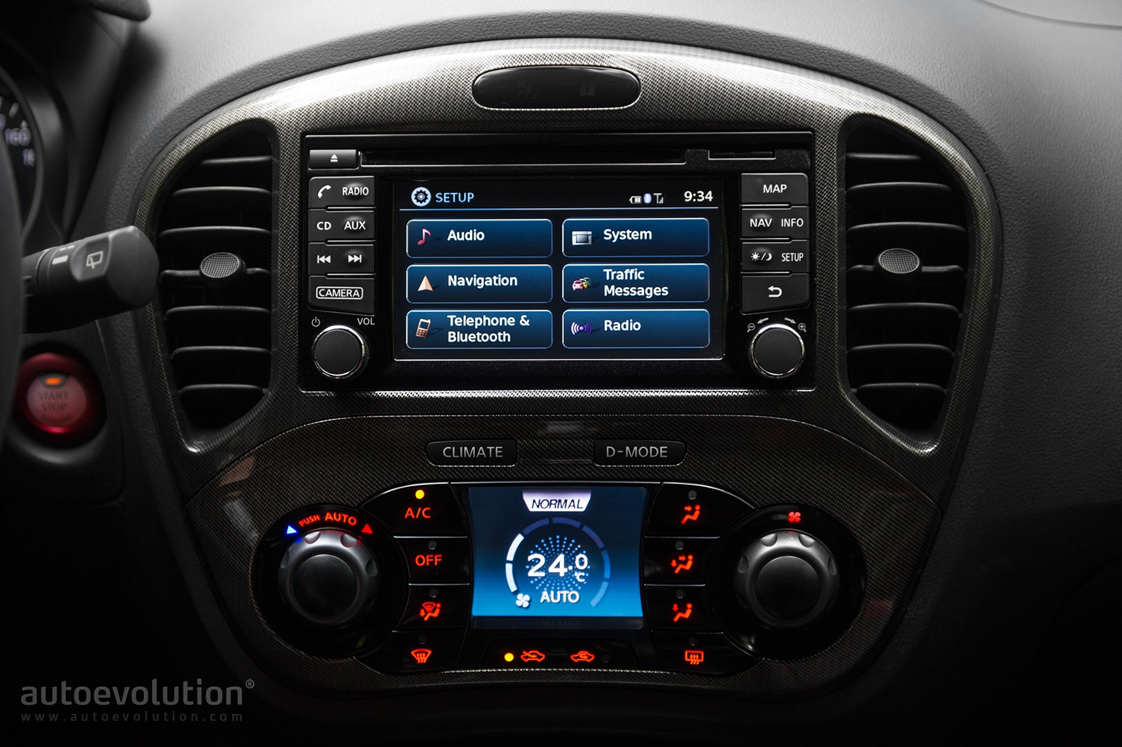 2016 Nissan Juke Nismo RS Review - autoevolution