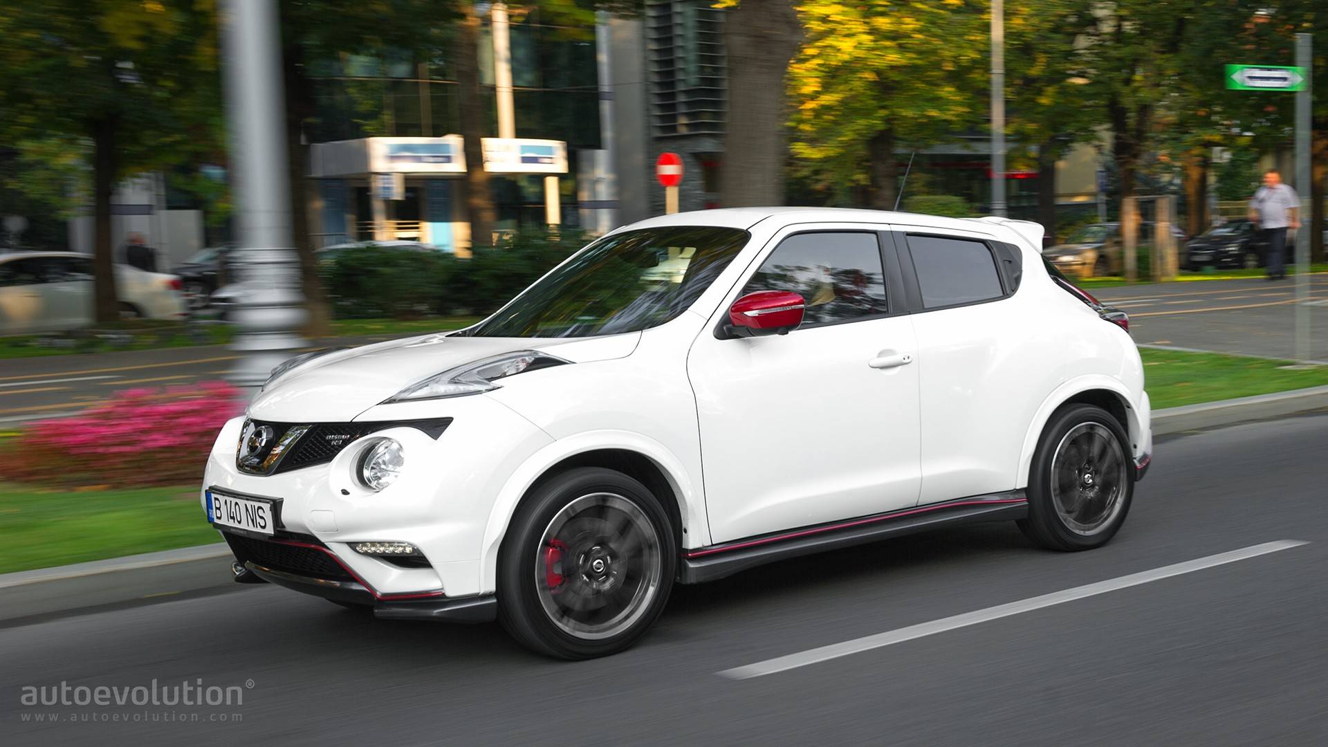Worksheet. 2016 Nissan Juke Nismo RS Review  autoevolution