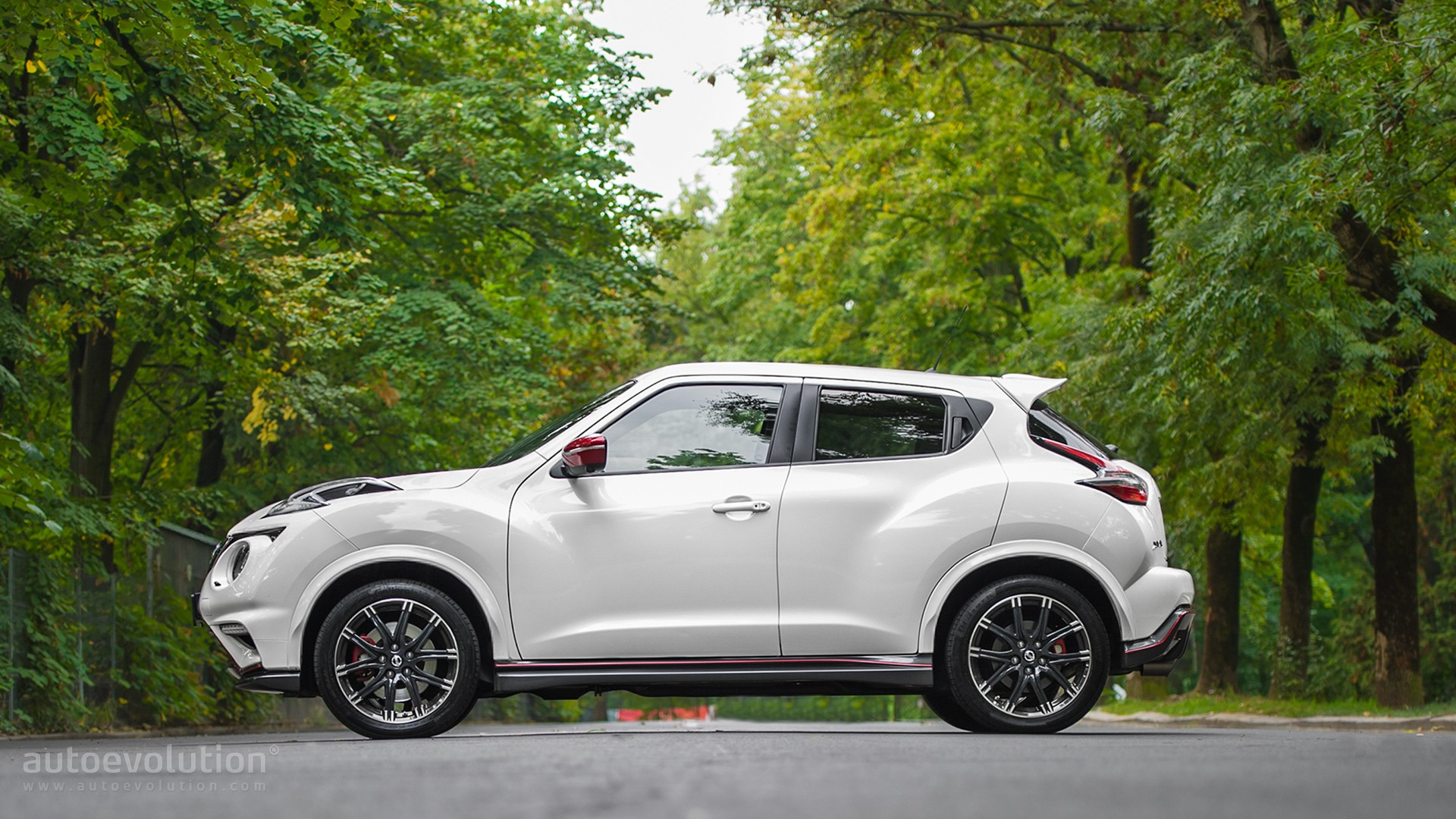 Nissan Juke Nismo Rs Used Cars