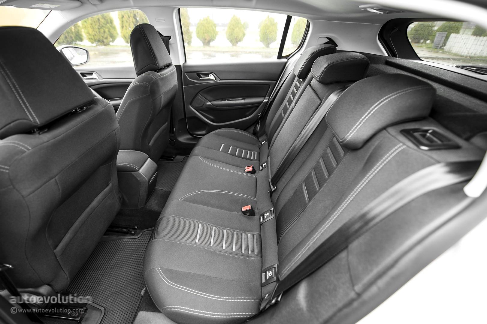 2015 Peugeot 308 Review Autoevolution Fuse Box Cover