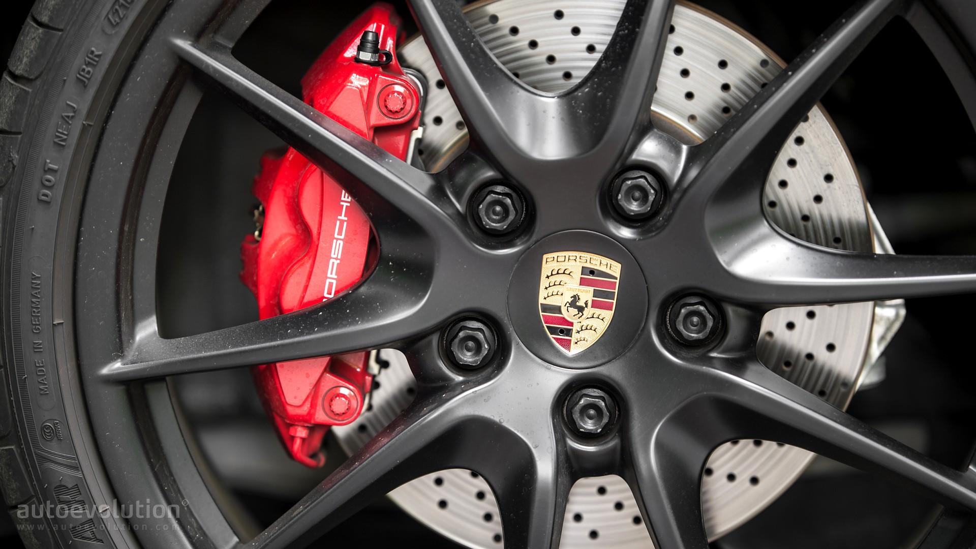 2015 porsche cayman gts review autoevolution - Porsche Cayman Gts