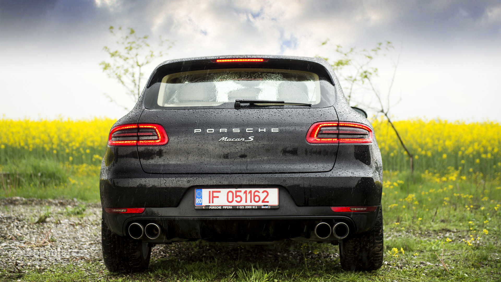 porsche macan s photo gallery 56 pictures. Black Bedroom Furniture Sets. Home Design Ideas
