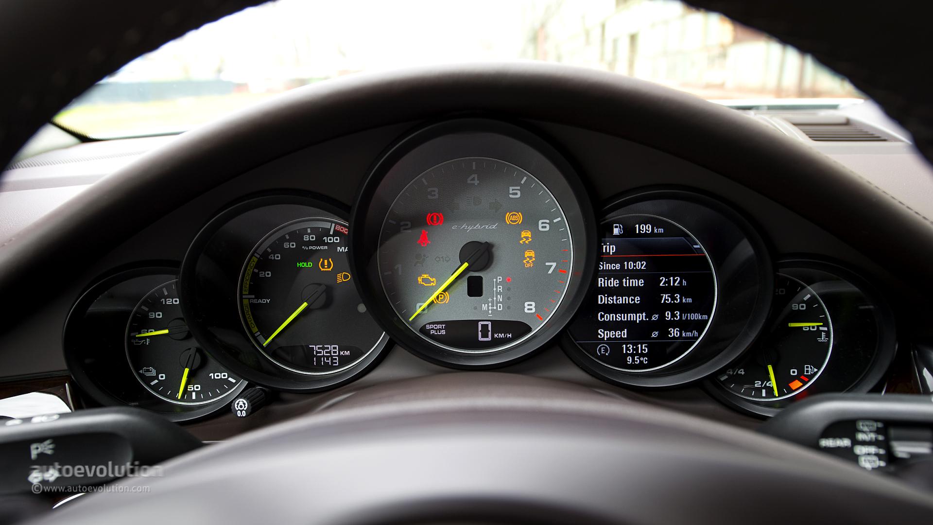 2014 porsche panamera interior car tuning - 2014 Porsche Panamera Interior Car Tuning 44
