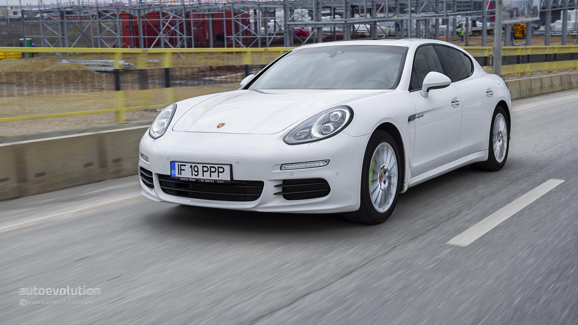 Unique 2015 Porsche Cayenne E Hybrid