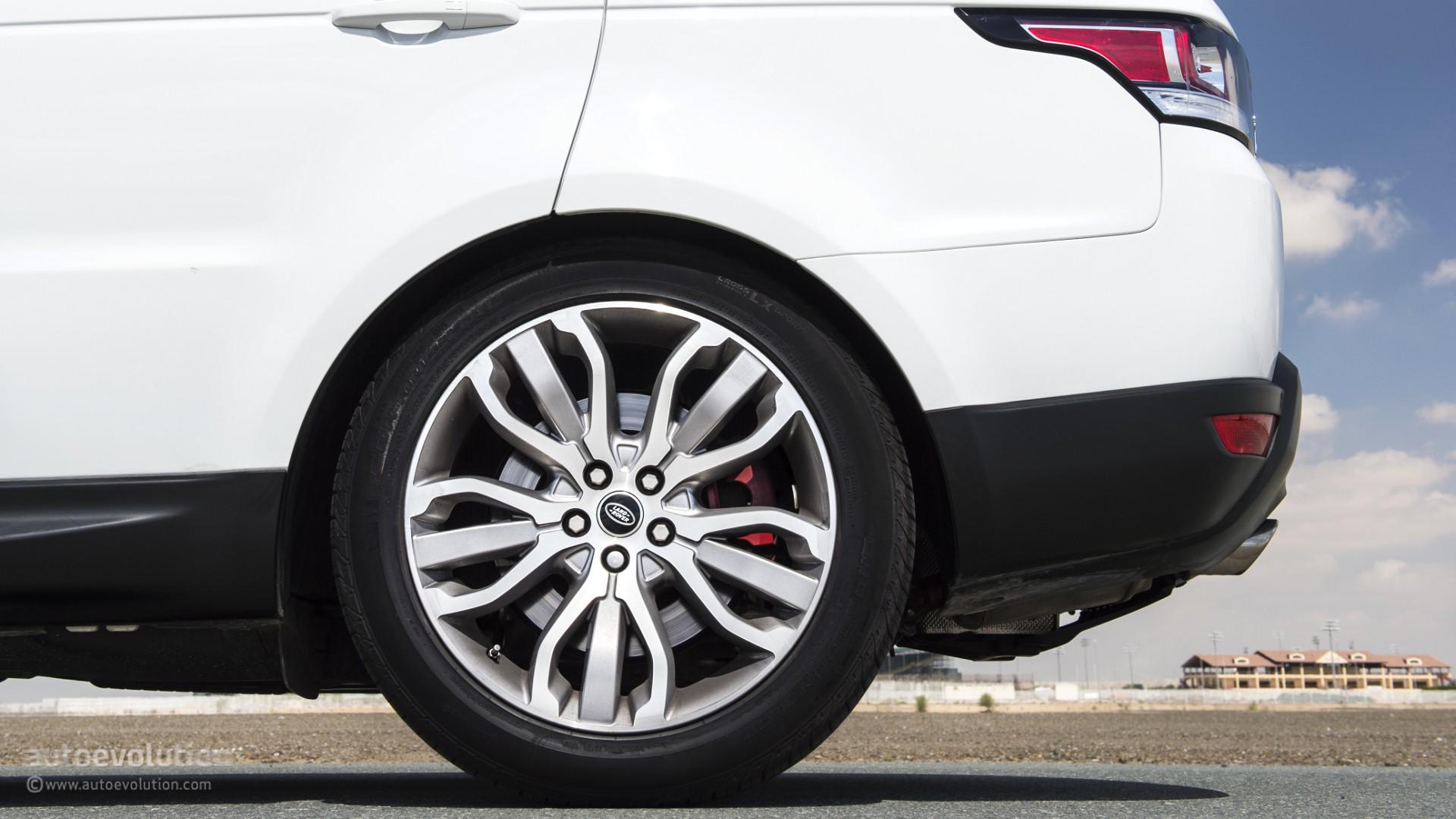 Range Rover Wheels 2015 2015 Range Rover