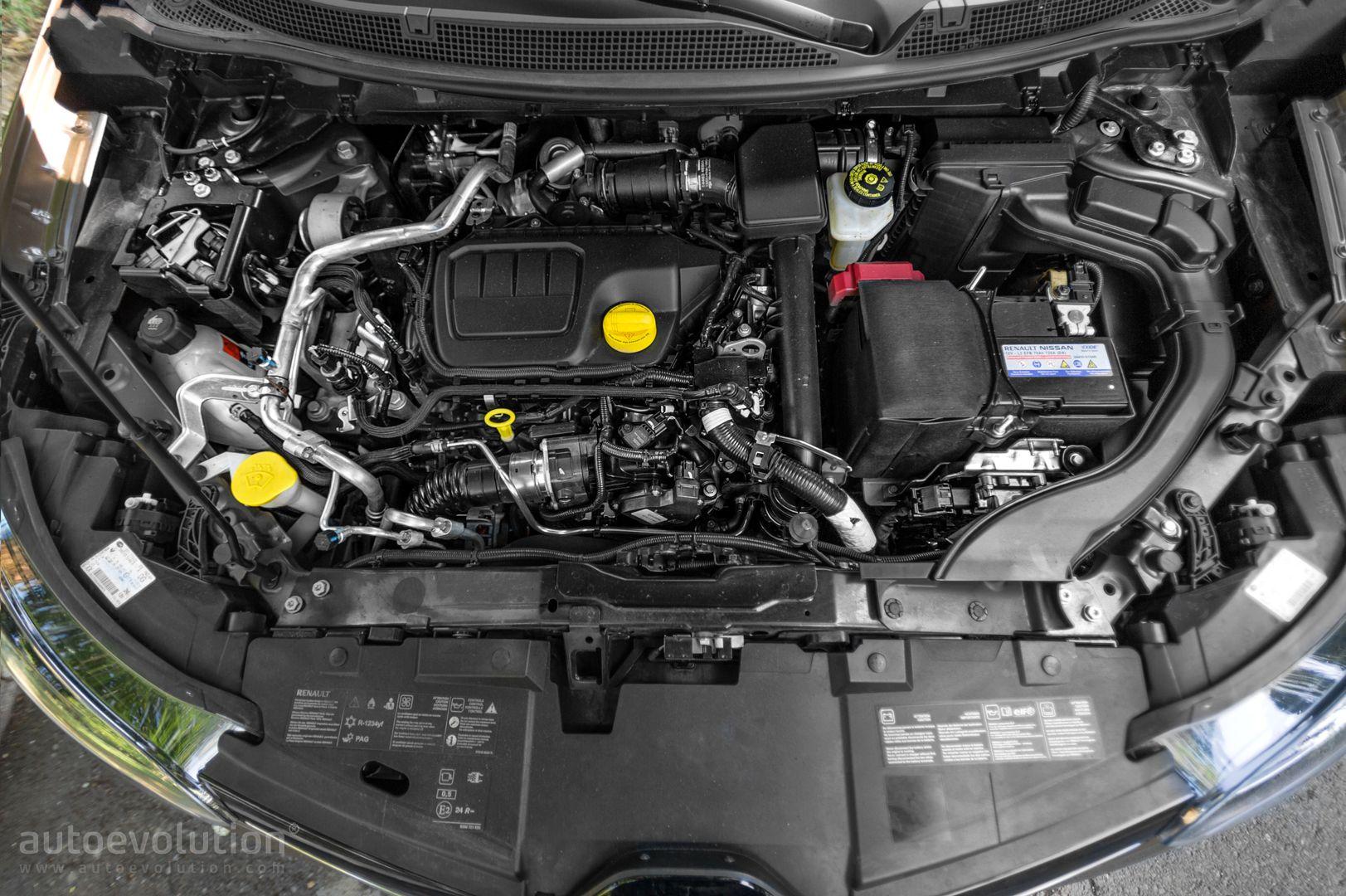 2015 Renault Kadjar Review - autoevolution