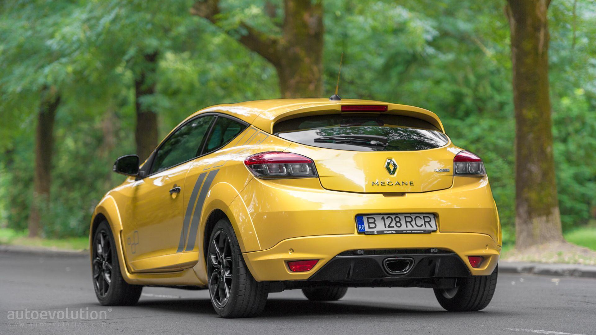Perfect Renault Megane 2015html  Autos Weblog