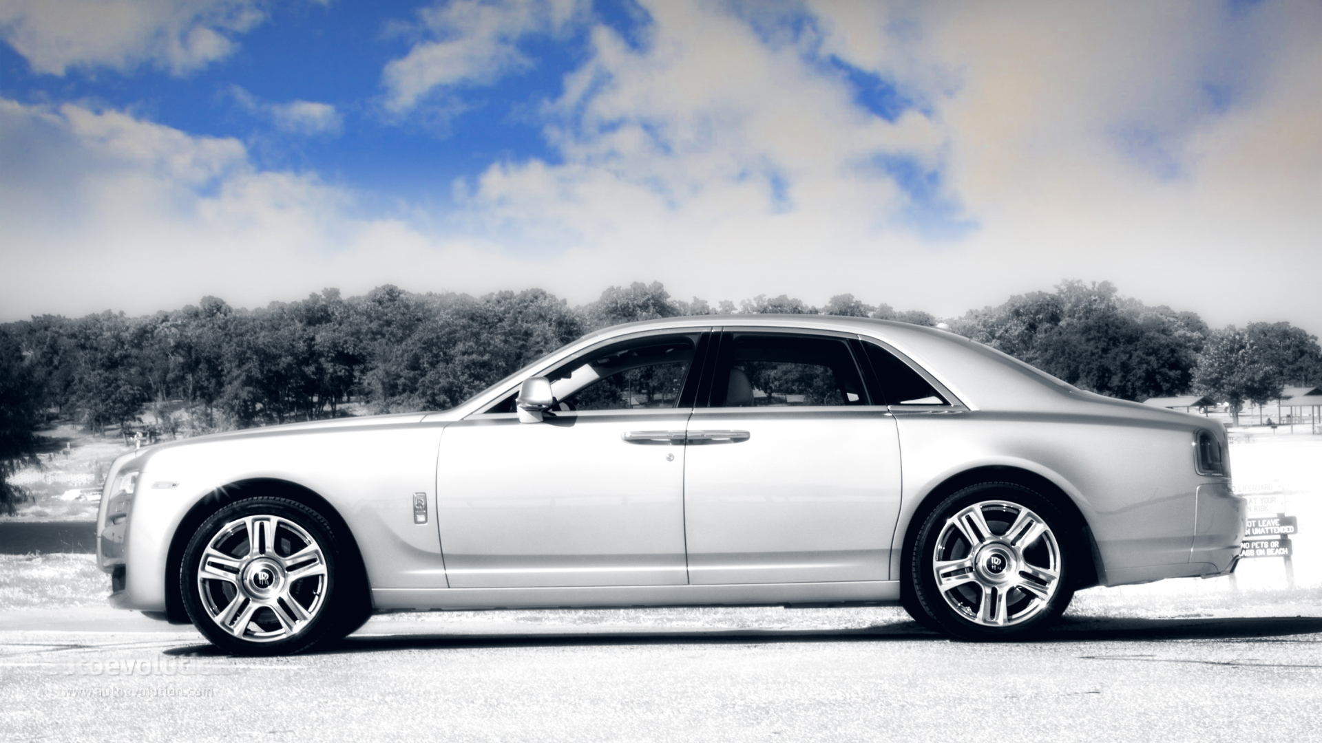 Rolls Royce Ghost Series Ii Review Autoevolution