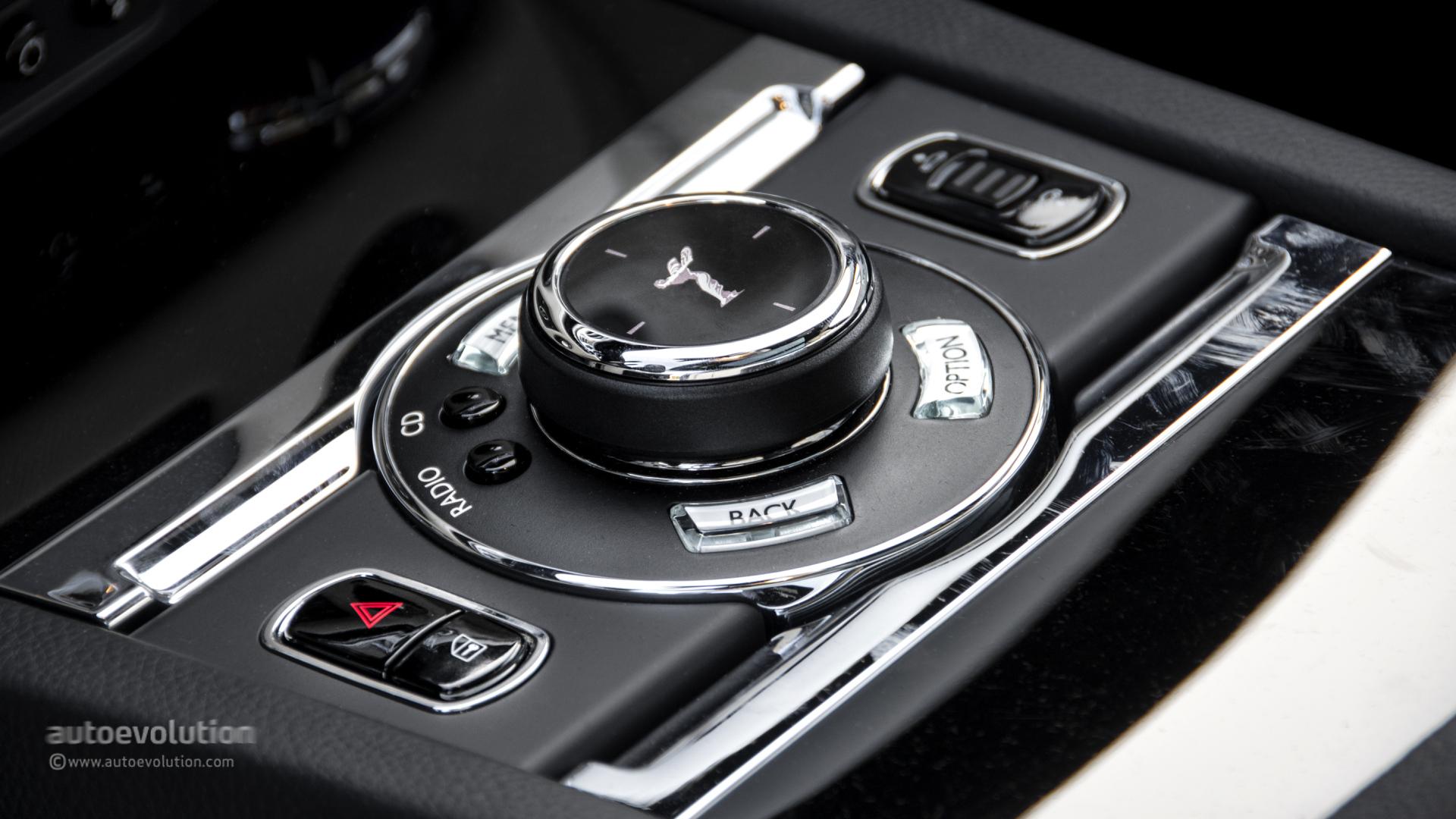 Rolls Royce Ghost Series Ii Review Autoevolution