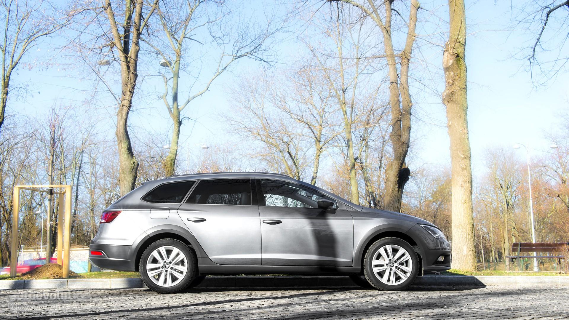 2015 Seat Leon X Perience Review Autoevolution