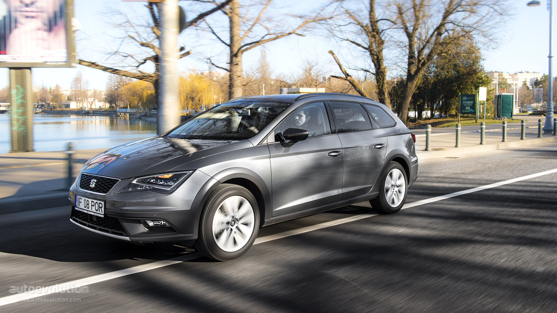 2015 Seat Leon X Perience Review Autoevolution