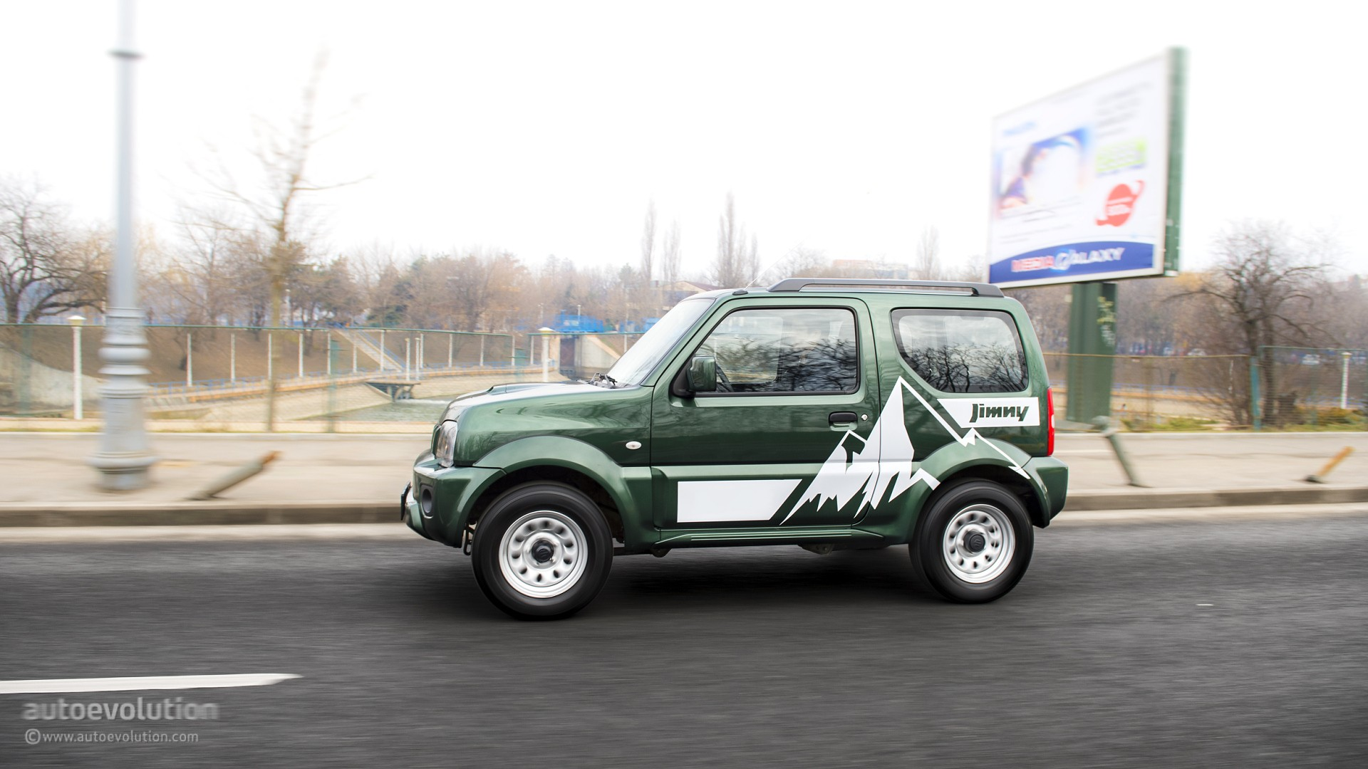 Suzuki Jimny Review Pakwheels