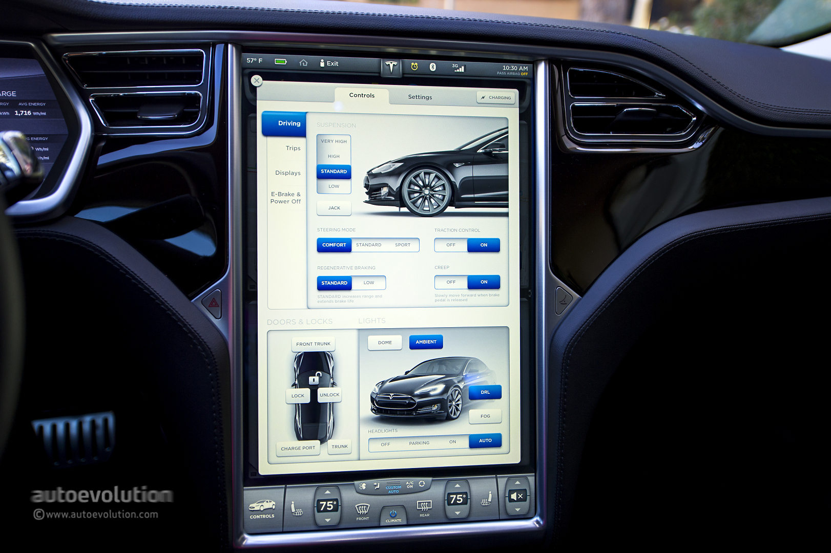 Tesla Interior Screen Size | Billingsblessingbags.org