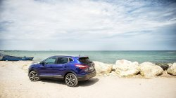 2014 NISSAN Qashqai photo gallery (50 pictures)