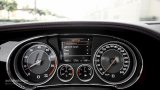 2013 BENTLEY Continental GTC V8 speedometer and rev counter