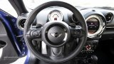 2013 MINI Paceman Cooper S steering wheel with paddles