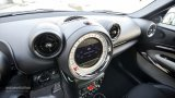 2013 MINI Paceman Micky Mouse dashboard