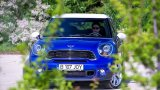 2013 MINI Paceman Cooper S out in the wild