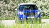 2013 MINI Paceman out in nature