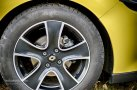 2013 RENAULT Clio wheels