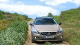2013 VOLVO V40 Cross Country offroad