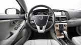 2013 VOLVO V40 Cross Country dashboard