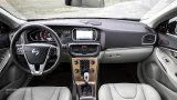 VOLVO V40 Cross Country interior