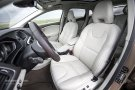 VOLVO V40 Cross Country leather interior