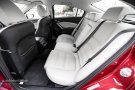 2014 MAZDA6 interior - rear seats