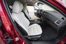 2014 MAZDA6 interior space up front
