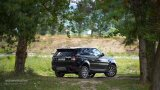 2014 Range Rover Sport in nature